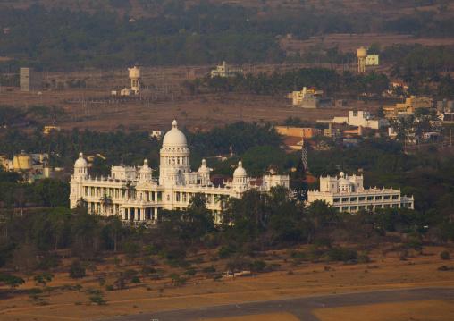 Lalitha Mahal Palace, Mysore, India