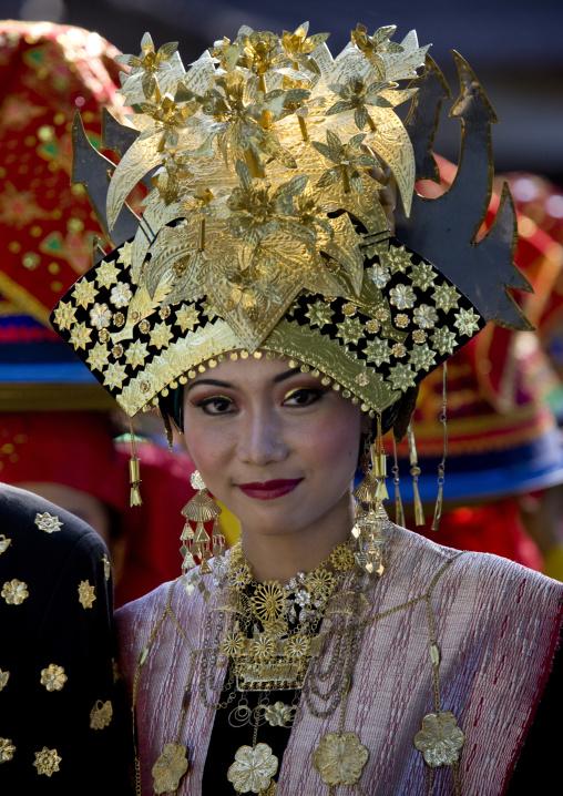 Wedding in java island indonesia