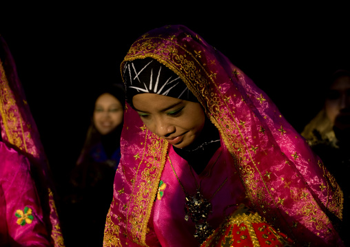 Solo festival on java island indonesia