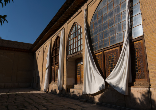 Arg-e Karim Khan Citadel, Fars Province, Shiraz, Iran