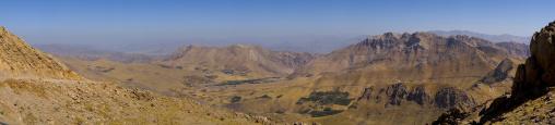 Mountain View, Paveh, Iran