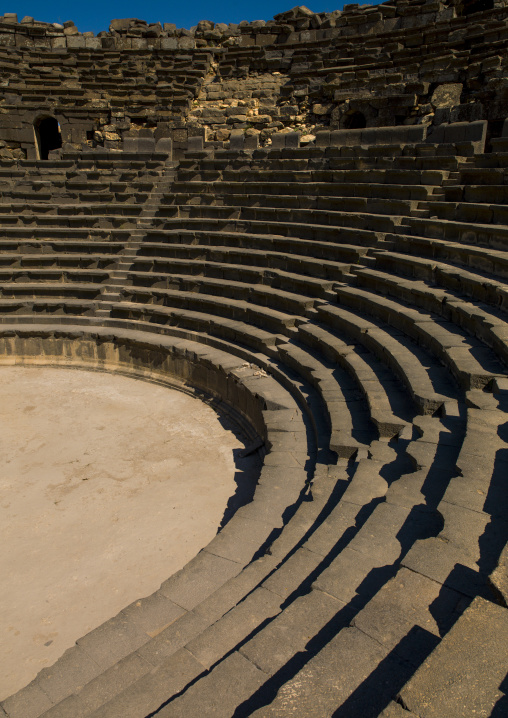 Umm Qais Theater, Jordan