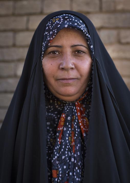 Kurdish Woman, Erbil, Kurdistan, Iraq