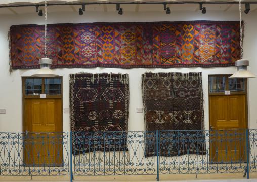 Textile Museum Inside The Citadel, Erbil, Kurdistan, Iraq