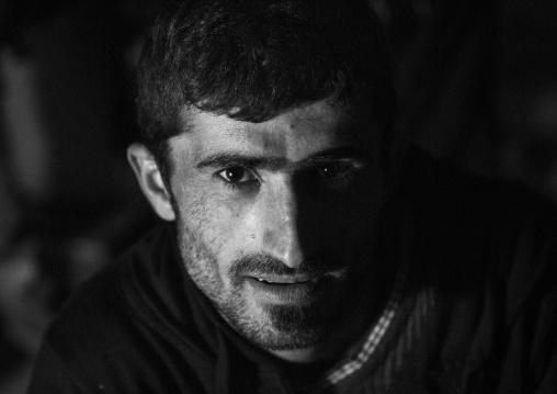 Yezedi Refugee From Sinjar, Duhok, Kurdistan, Iraq