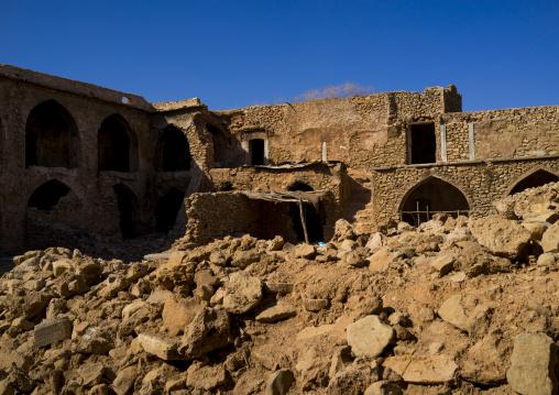 Old Caravanserai, Koya, Kurdistan, Iraq