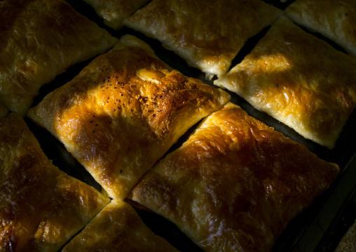 Traditional Breads, Koya, Kurdistan, Iraq