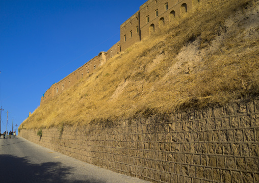 The Citadel, Erbil, Kurdistan, Iraq