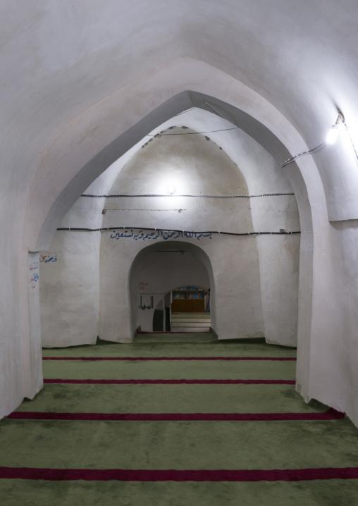 Old Mosque, Amedi, Kurdistan Iraq