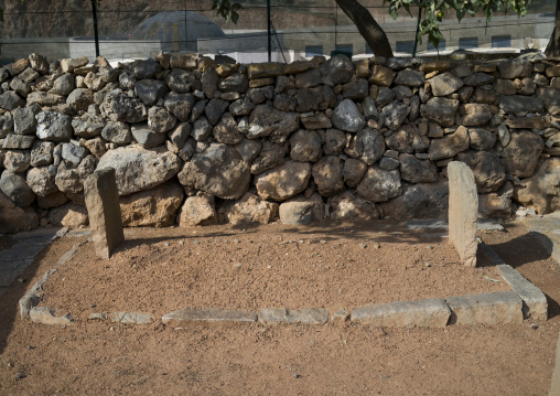 Barazani Father Grave, Barzan, Kurdistan, Iraq