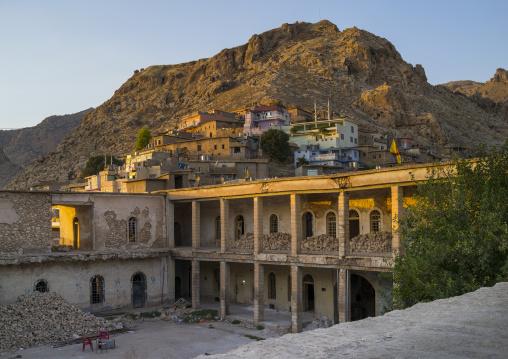 Old Building, Akre, Kurdistan, Iraq
