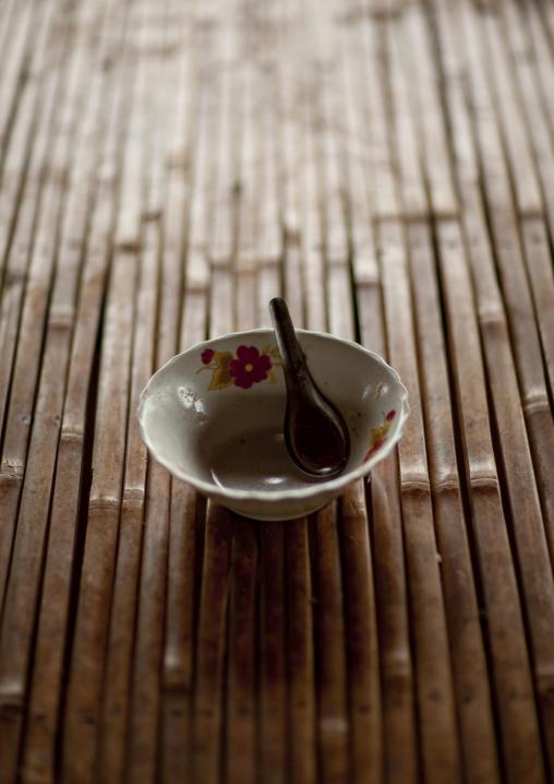 Soup bowl, Katou, Laos