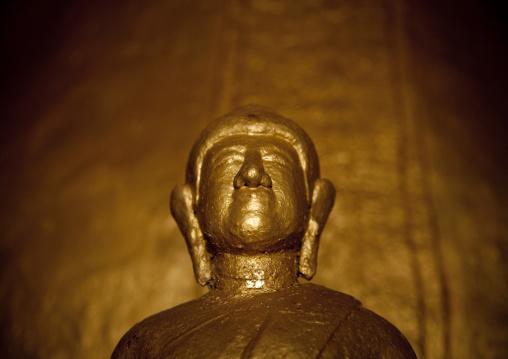 Buddha in pha that sikhottabong, Thakhek, Laos