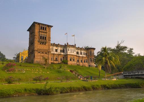 Kellie's Castle, Batu Gajah, Malasia