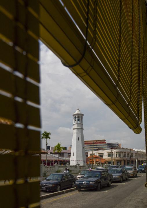 Kampong Hulu Mosque, Malacca, Malaysia