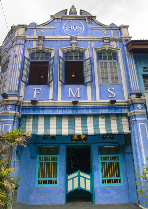 Fms Bar, Ipoh, Malaysia