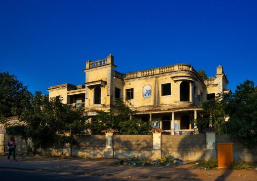 Vila Algarve, Maputo, Maputo City, Mozambique
