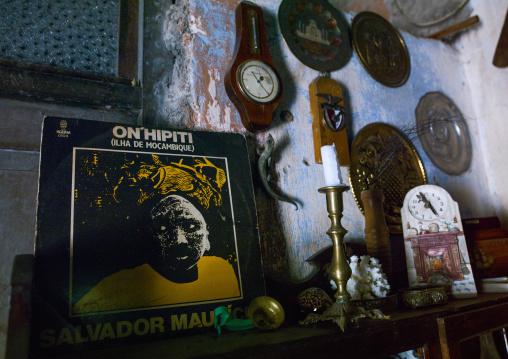 Old Souvenirs, Ilha de Nampula Province, Mozambique, Nampula Province, Mozambique