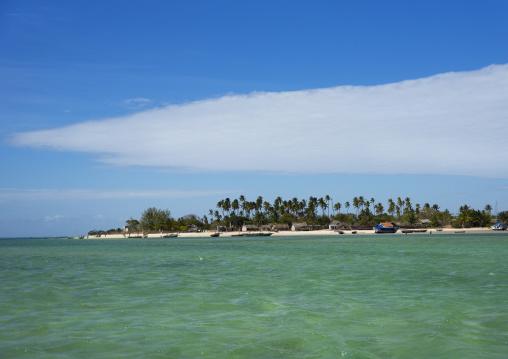 Quirimba Island, Cabo Delgado Province, Mozambique