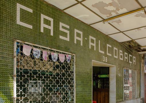 Casa Alcobaca Shop, Maputo, Maputo City, Mozambique
