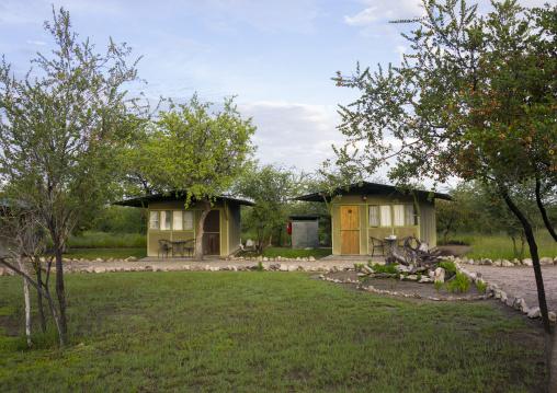 Tsumkwe Lodge, Namibia