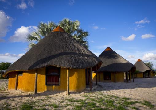 Ongula Village Homestead Lodge, Ondangwa, Namibia