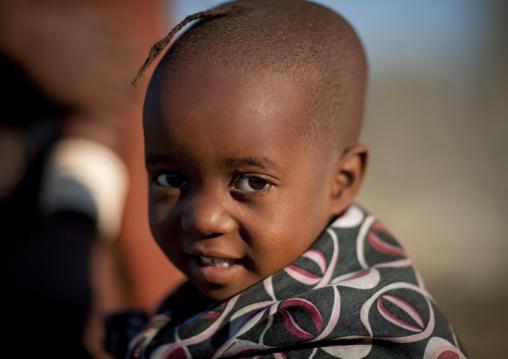 Himba Kid, Namibia