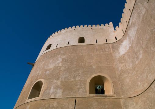 Al hazm castle, Al Batinah, Ar Rustaq, Oman