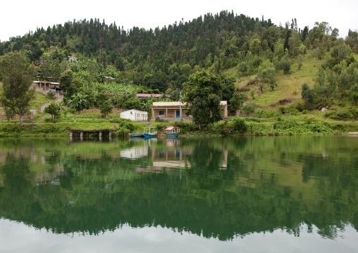Village, Western Province, Karongi, Rwanda