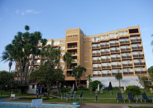 Laico hotel, Kigali Province, Kigali, Rwanda