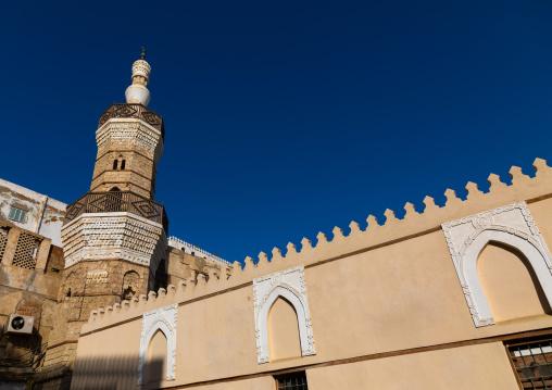 Al Shafi mosque, Mecca province, Jeddah, Saudi Arabia