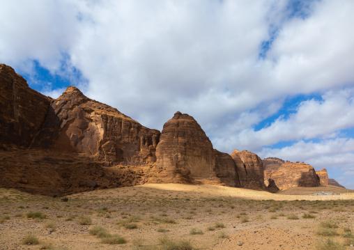 Jebel Dedan, Al Madinah Province, Alula, Saudi Arabia