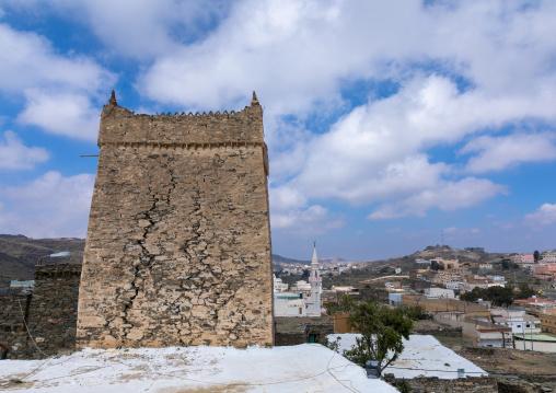 Al-Namas fort, Al-Bahah region, Altawlah, Saudi Arabia
