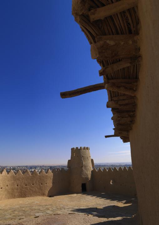 The qasr zabal, Al-Jawf Province, Sakaka, Saudi Arabia