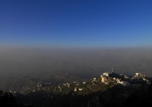 The mountains, Fifa Mountains, Al-Sarawat, Saudi Arabia