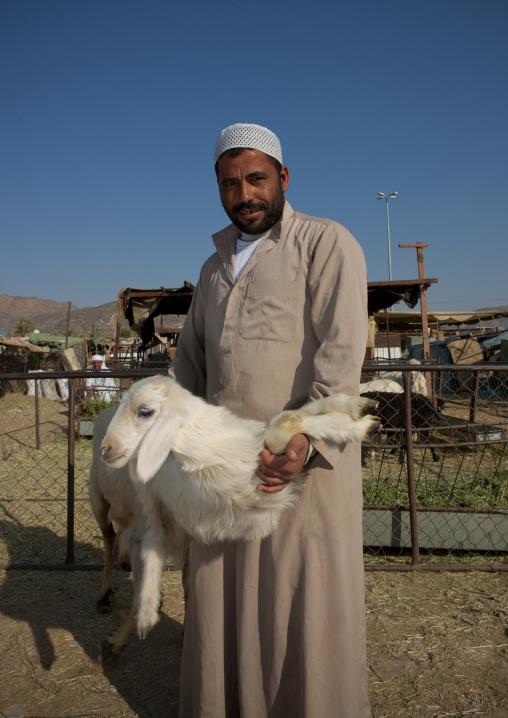 Animal market, Najran Province, Najran, Saudi Arabia