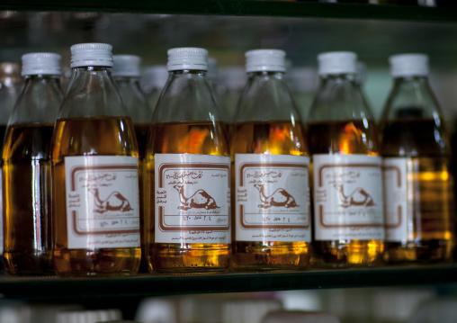 Camel oil, Riyadh Province, Riyadh, Saudi Arabia