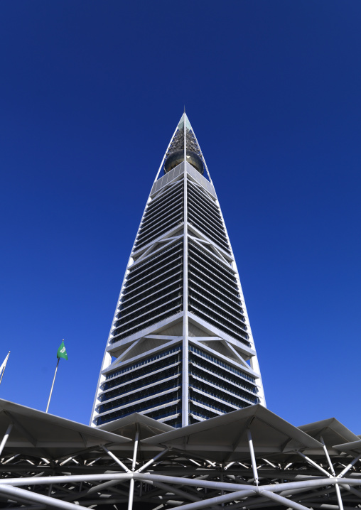 Al faisaliah building, Riyadh Province, Riyadh, Saudi Arabia