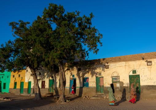 Former ottoman empire house, North-Western province, Berbera, Somaliland