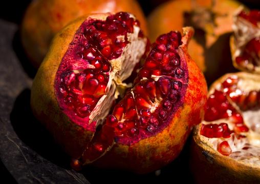 Pomegranate, Damascus, Damascus Governorate, Syria