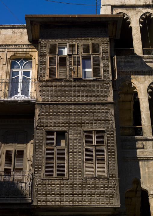 Old House, Aleppo, Aleppo Governorate, Syria