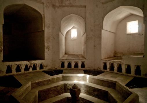 Baths in stone town zanzibar, Tanzania