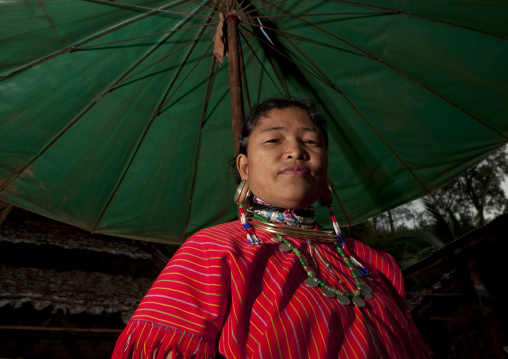 Kor yor woman, Thailand