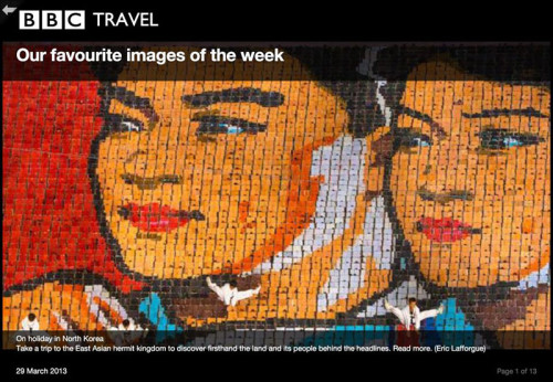 BBC Travel - Images of the week