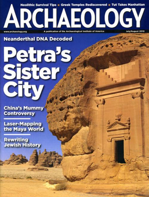 Archaeology USA