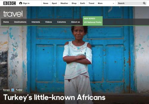 BBC TRavel - Massawa