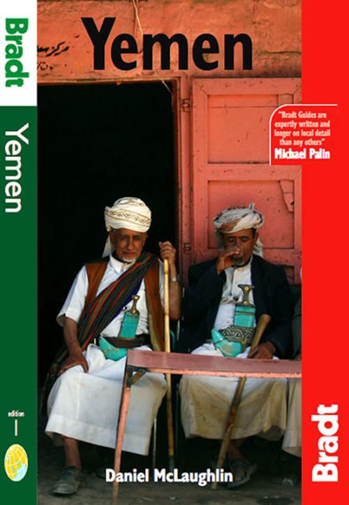 Bradt Guide Yemen