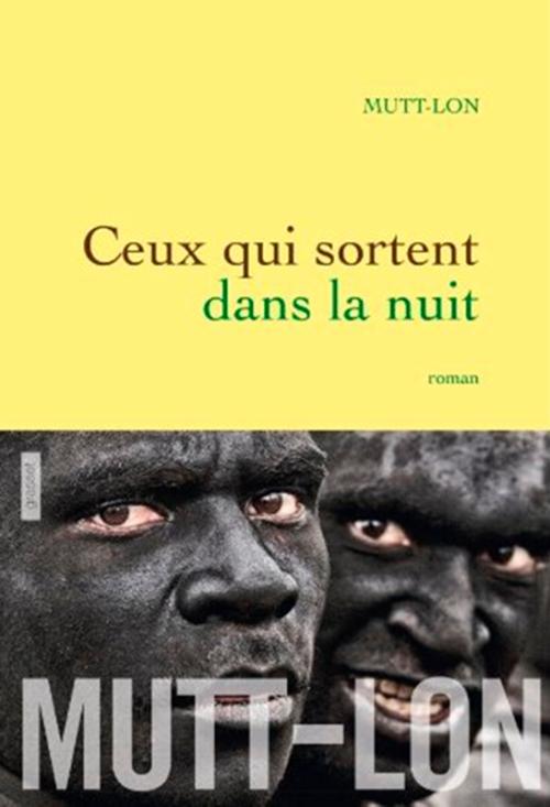 Mutt Lon book cover