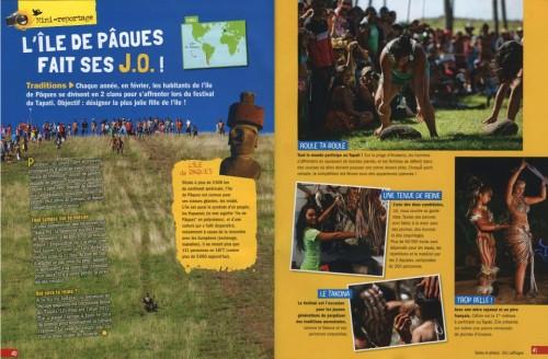 Geo Ados France