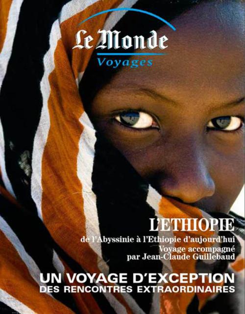 Le Monde - Ethiopie Danakil